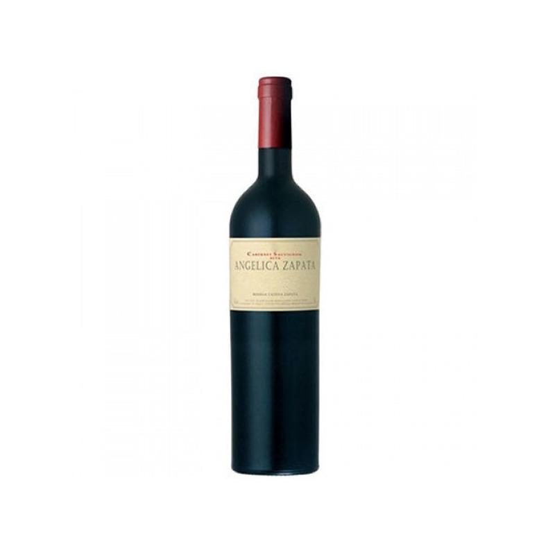 Vinho Fino Cabernet Sauvignon 750ml - Angelica Zapata