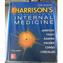 Harrisons Principles Of Internal Medicin Jameson Fauci Kasp