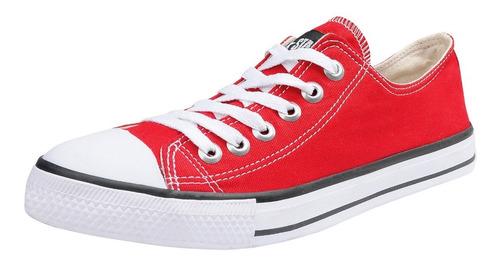Tênis Converse All Star Cano Baixo Unissex Cores Original