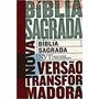 Bíblia Sagrada Nova Versão Transformadora Mundo Cristã