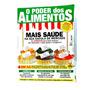 Revista O Poder Dos Alimentos Evite Doenças, Emagrecimento