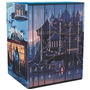 Box Harry Potter Série Completa Frete Gratis Presente