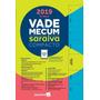 Vade Mecum Compacto 2019 Saraiva 21 Ed