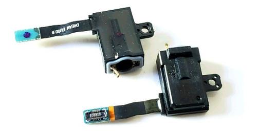 Conector Fone De Ouvido P2 Galaxy S8 G950 É G955 Semi Novo! Original