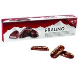 Biscoito Suiço Pralino - Pâtíssier Suísse