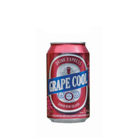 Chopp de Vinho Grape Cool Red Lata 350ml (Cx 12 un) - Góes