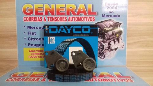 Kit Correia Dentada + Tensor Jeep, Rural,maverick,f 100, F75 Original