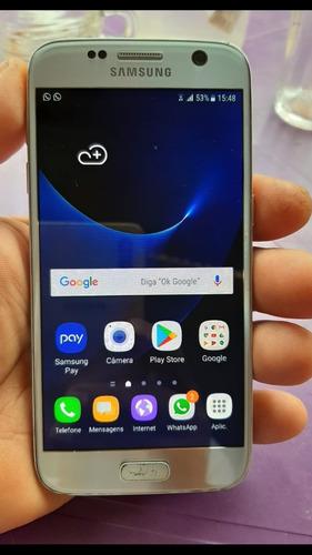 Celular Samsung S7 Original