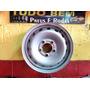 Roda Ferro Renault Master Aro 16 Original Tudo Bem Pneus