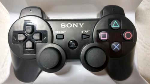Controle Ps3 Original Dualshock 3 Original (importado) Original