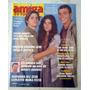 Revista Amiga Tv Tudo Numero 1053 Regina Duarte Nua