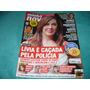 Revista Minha Novela Nr 691 Salve Jorge Claudia Raia Nova