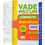 Vade Mecum Saraiva Compacto Espiral 14ª Ed. 2015