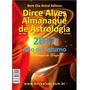 Almanaque De Astrologia Dirce Alves 2017 Aut Paranaense