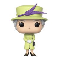 Rainha Elizabeth II Pop Funko #01 - Royal Wedding - Royals