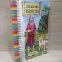 História Bíblicas Para Ler E Colorir Atacado Com 30 Pct