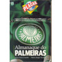 Almanaque Do Palmeiras 546 Páginas