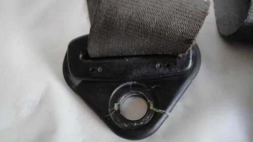 Cinto De Segurança Fiat Tempra 95/00 Dianteiro Esquerdo Original