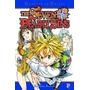 The Seven Deadly Sins Nanatsu No Taizai Vol.02