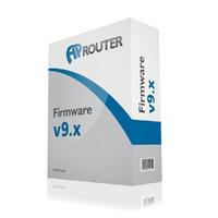 01 x Firmware AP Router Versão 9.X  -  R$ 18,00