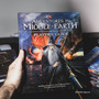 Adventures In Middle Earth Player's Guide Cubicle 7 Rpg