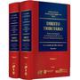 Direito Tributário Novo Lacrado Vol. 1 E 2 Frete Grátis