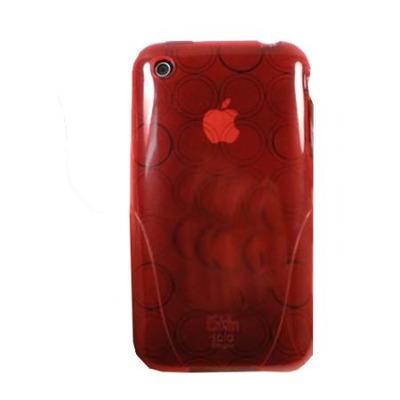 Capa Protetora iLuv para iPhone 3G/3Gs Solo FX Original