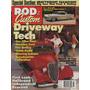 Rod & Custom Mar/1997 Impala 1958 American Graffiti
