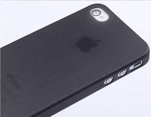 Case Capa Tpu iPhone 4 4s  Original