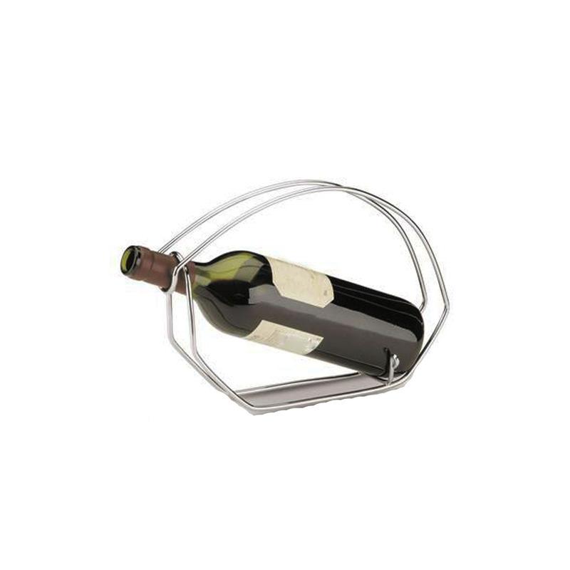 Porta Vinho Servir Metal - Souvenir Góes