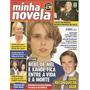Revista Minha Novela 139 Abril 2002 Capa O Clone