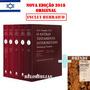 Comentário Bíblico Champlin Antigo Testamento Atualizado