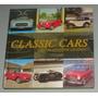 Carros Livro Classic Cars ( Inglês )