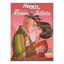 Livro Turma Da Monicaj Romances E Aventuras Romeu E Juli