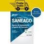 Apostila Agente De Operação E Saneamento Da Saneago 2018
