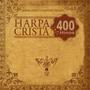 Coleção Cd 400 Hinos Harpa Crista 300 Play Back