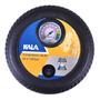 Mini Compressor Pneu Carro E Moto 12 Volts 18 Bar Bomba Ar