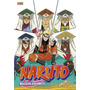 Naruto Gold 49