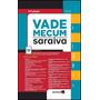 Vade Mecum Saraiva 2019: Tradicional 27ed/19