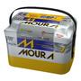 Bateria De Carro Moura 78ah 12v 78le