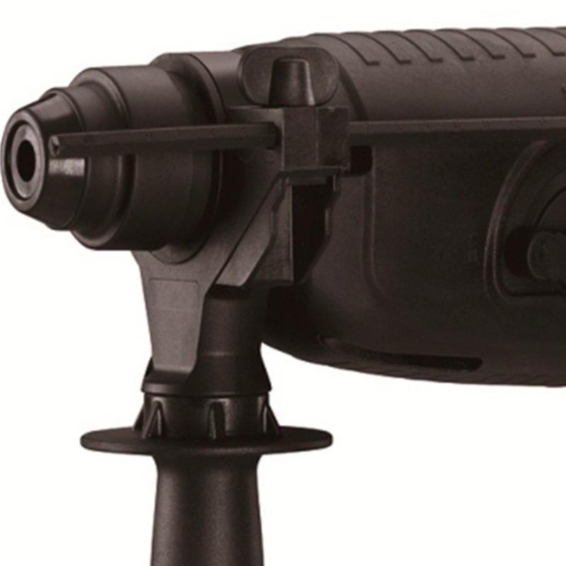 Martelete Perfurador 620W Black+Decker KD620K