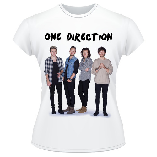 Baby Look One Direction