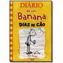Diário De Um Banana: Dias De Cão Vol.4 Capa Brochura