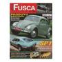 Fusca & Cia Nº25 Vw Sp1 Mp Lafer Kombi 4x4 Sedan 1959 Rabbit