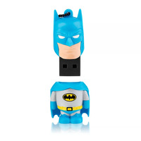 Pen Drive Batman Clássico 8GB Multilaser - PD093