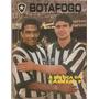 Revista Oficial Botafogo Nº247/95 A Mistica Da Camisa 7