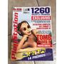 Revista Playstation 6 Tomb Raider 4 Winning Eleven I625