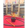 Triton Zip Dourado Mangueira Silicone Barato Completo Setup