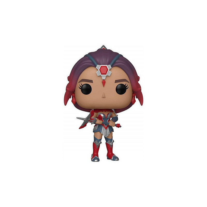 Valor Pop Funko #463 - Fortnite - Games