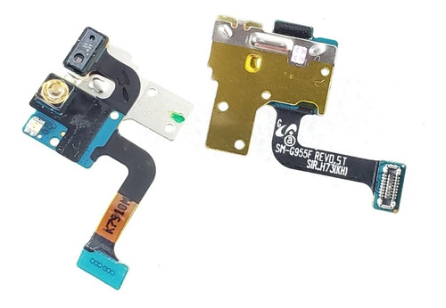 Flex Sensor De Proximidade Galaxy S8 Orig Semi Novo Com Nf Original